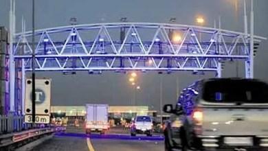 E-tolls