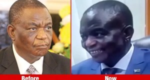 Vice president Chiwenga