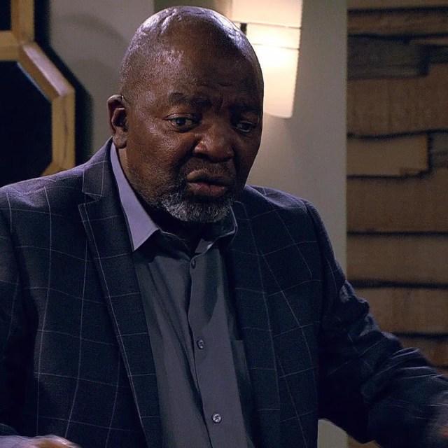 Jerry Mafokeng