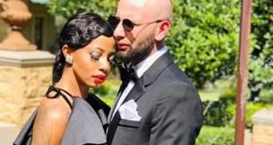 Kelly Khumalo & Chad Da Don