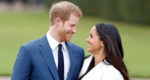 Meghan and Harry