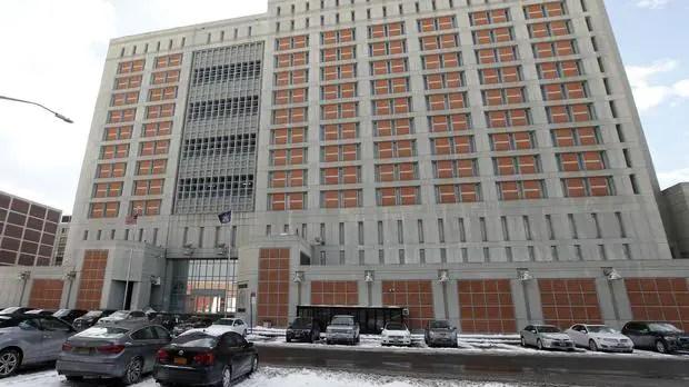 New York City inmates