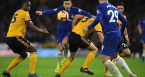 Wolverhampton Wanderers v Chelsea FC