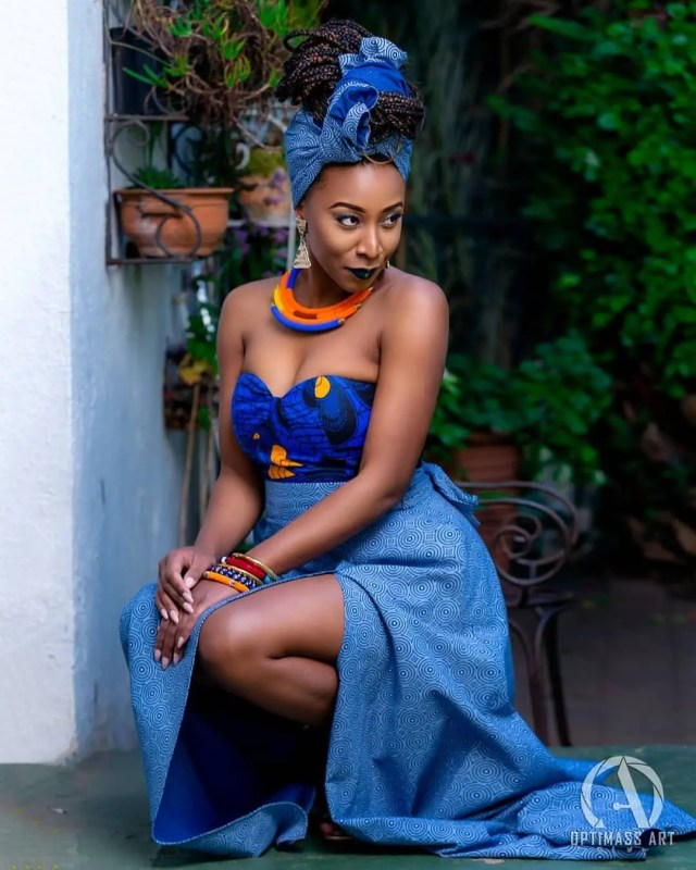 Chichi Mhende