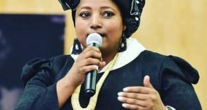 Criselda Dudumashe