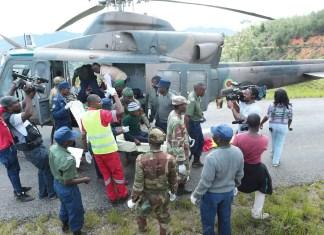 #CycloneIdai death toll rises