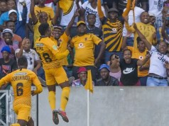 Kaizer Chiefs through to Nedbank Cup Semi-finals