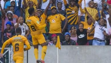 Kaizer Chiefs through to Nedbank Cup Semi-finals