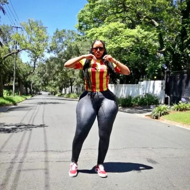 Babe Kutlwano Kganyago