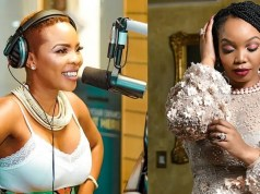 Masechaba and Thembisa