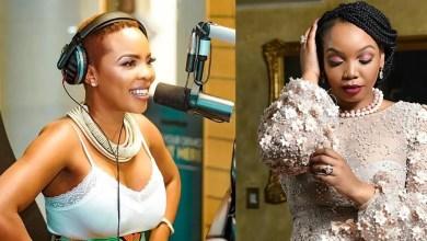 Masechaba and Thembisa