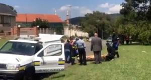 Mondeor High pupil's murder