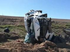 N7 crash