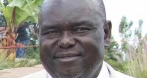Oliver Chidawu