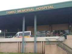 Tambo Memorial Hospital