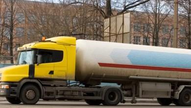 Tanker Driver