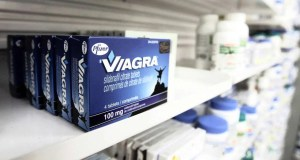 Viagra energy drink