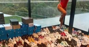 Beyoncé Adidas Collection
