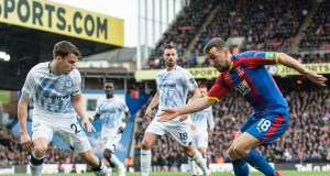 Everton 0 - 0 Crystal Palace