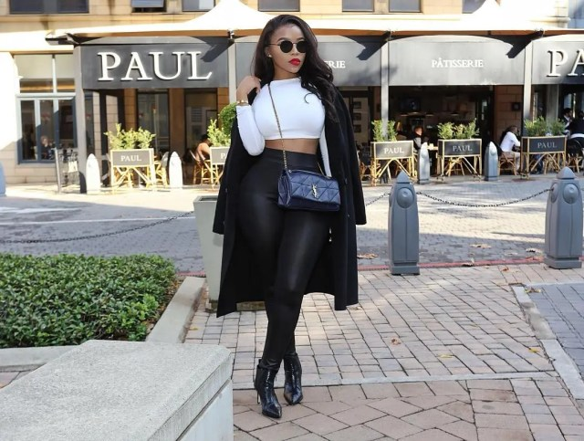 Faith Nketsi