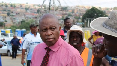 Photo of Herman Mashaba files court application to retrieve bodies of 3 Lily Mine workers