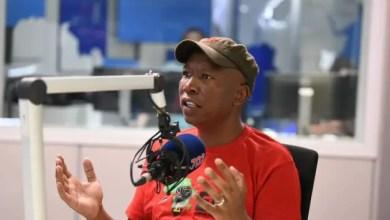 Photo of Julius Malema says Shivambu's violent behaviour 'unacceptable'