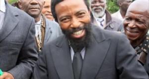 King Buyelekhaya Dalindyebo