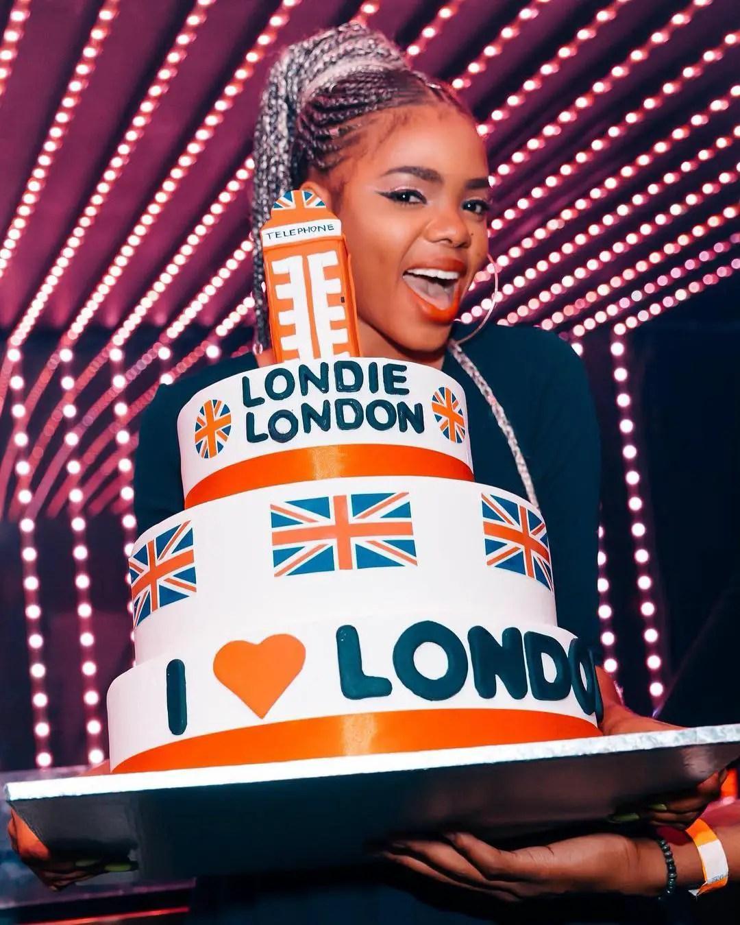 Londie London