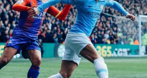 Manchester City 3 - 1 Crystal Palace