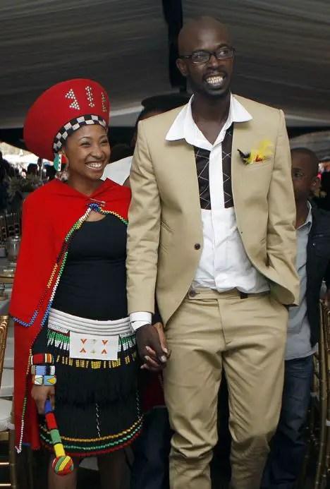 Black Cofee & Mbali Mlotshwa