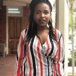 Nozuko Pretty Ncayiyane
