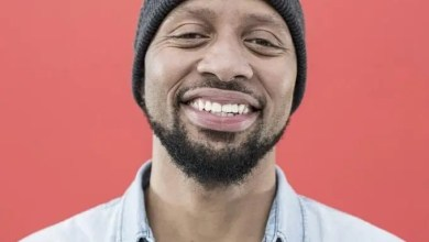 Photo of Phat Joe in hot water for men are victims too comments
