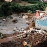 SAFRICA-WEATHER-FLOODS-DAMAGE
