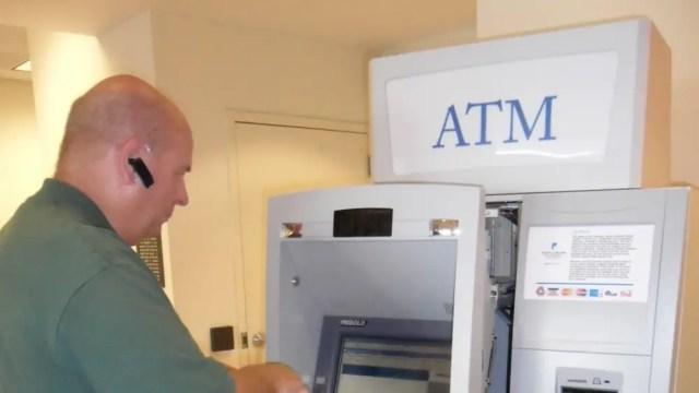 ATM Field Technician