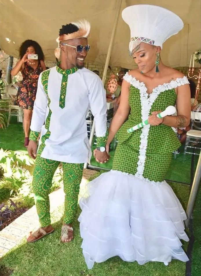 Abdul Khoza Wedding