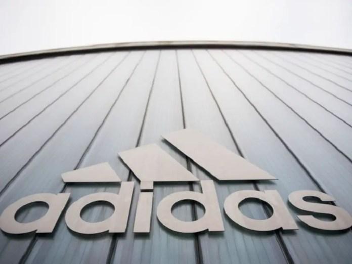 Adidas and Puma