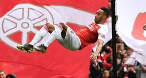 Arsenal 1 - 1 Brighton