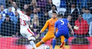 Cardiff 2 - 3 Crystal Palace