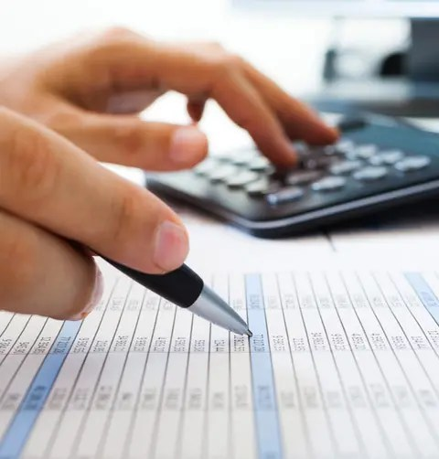 Commercial Accountant