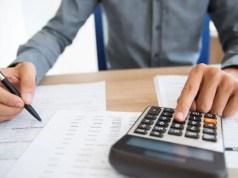Financial Accountant
