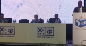 IEC election