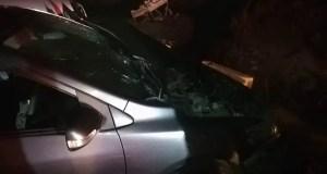 KZN Accident
