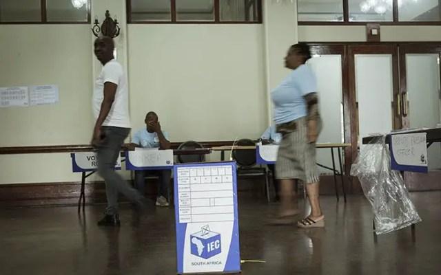 KZN special votes