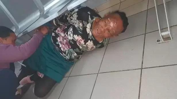 Mamelodi Hospital Scandal