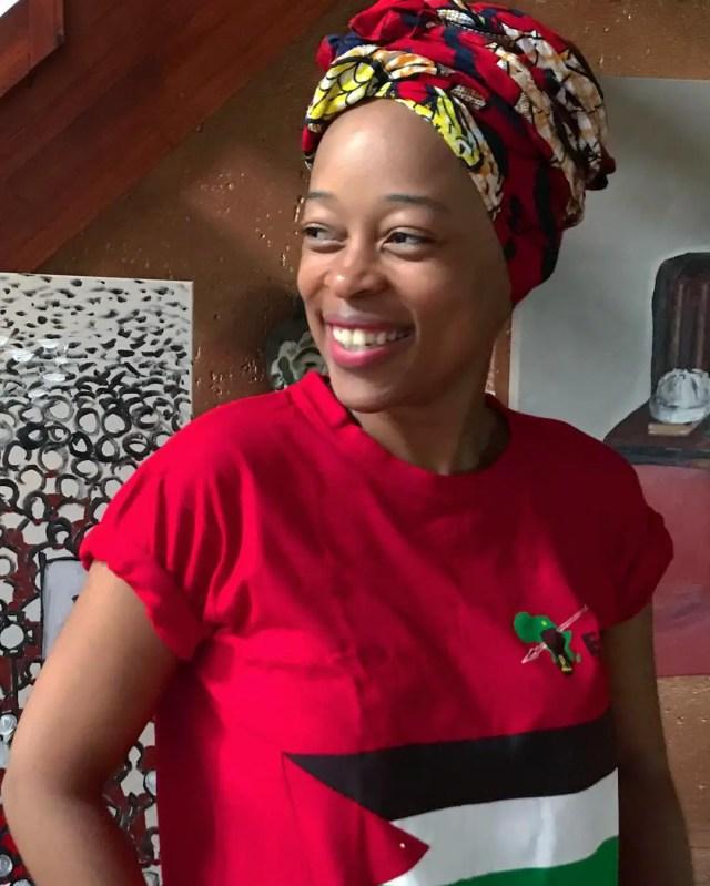 Mmabatho Montsho