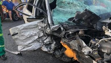 Photo of Three dead in R59 Sasolburg Accident