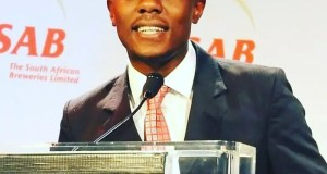 Thomas Mlambo