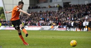 St Mirren vs Dundee United