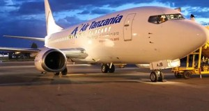 Air Tanzania