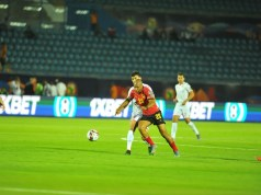 Angola 1 - 1 Tunisia